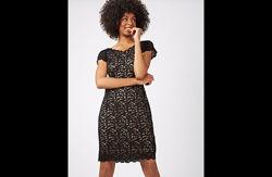 Нарядное кружевное платье 18 размер, наш 52 от George, Англия