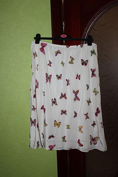 Новая женская юбка,  наш 50, 52, 54 размер