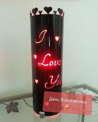 Лампа-ночник , напольная лампа
