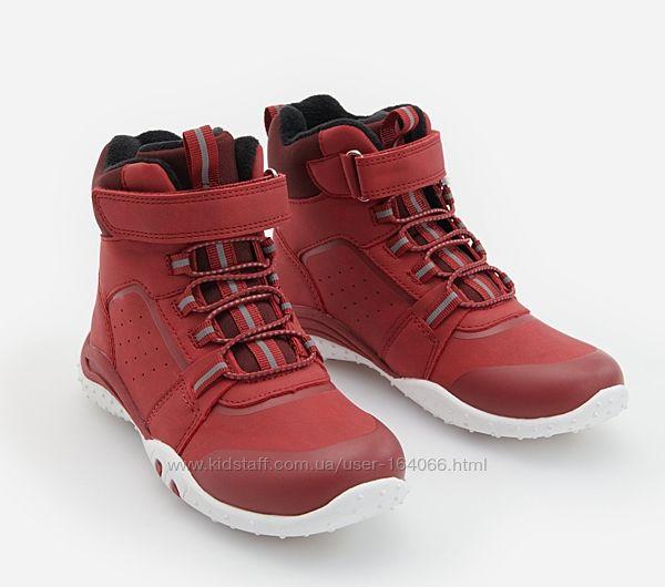 Утепленные ботинки Reserved , р.29,30,31