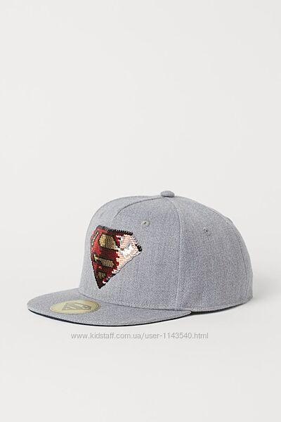 Бейсболка, кепка h&m