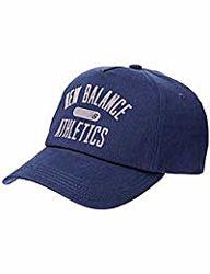 Кепка new balance Athletics Hat LAH91016 в трех цветах