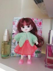 Одежда для мини кукол