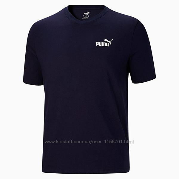 PUMA футболка мужская оригинал, большой размер, ширина 85 см новая