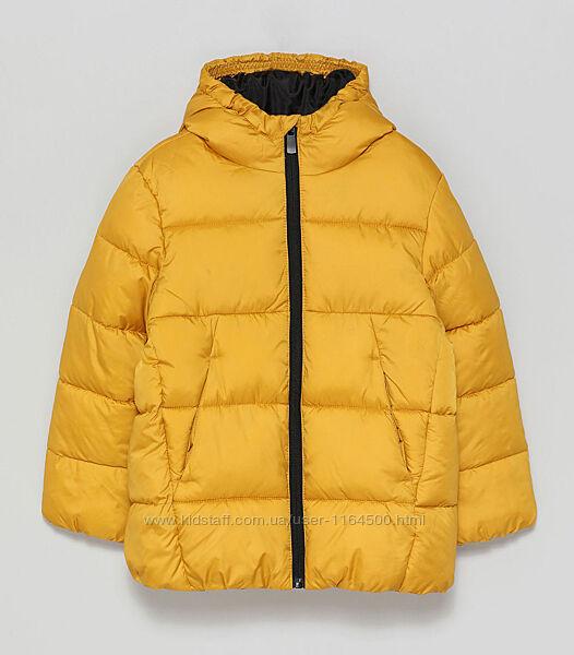 Демисезонная куртка для мальчика Lefties Испания Размер 104, 110, 116, 128