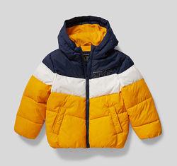 Осеняя куртка на мальчика C&A Palomino Германия Размер 122 128 134 140