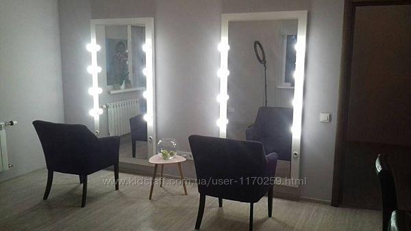 Зеркало в примерочную