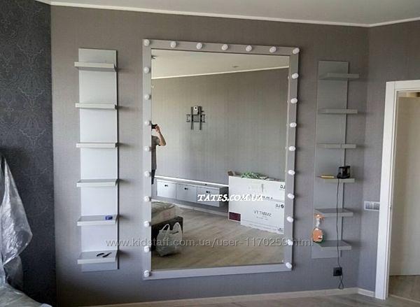 Зеркало в магазин или салон красоты Beverly Hils