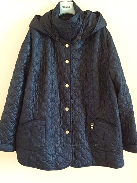 Демисезонная стёганая курточка Италия