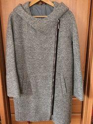Пальто шерсть фирменное Mirella Moda