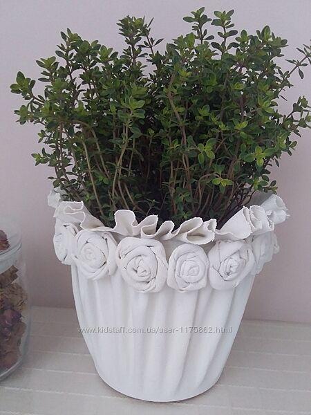 Вазон, ваза