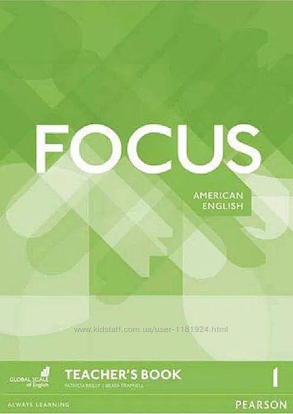 ГДЗ Focus 1 ответы ко всем заданиям, teachers