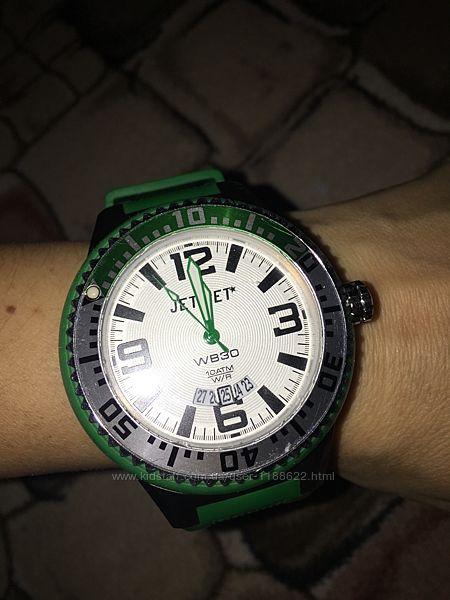 Часы наручные Jet Set wb30, Water Resistant 10 АТМ - 100 м.