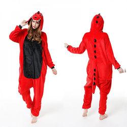 Слип кигуруми пижама разные