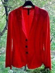 пиджак marc cain, оригинал