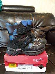 Продам ботинки SuperFit 37 размер