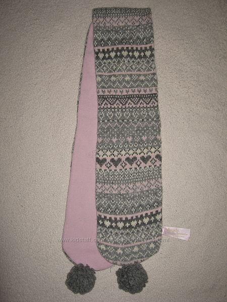 Девичий шарф Accessorize