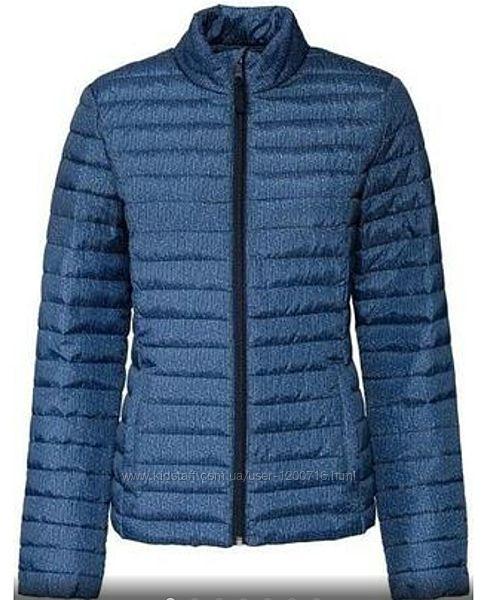 Новая ультра лайт стёганая курточка на весну