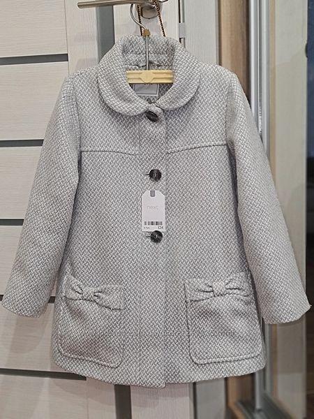 Пальто Next 116-122