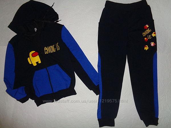 Спортивные костюмы ПодрОСток 116-154см