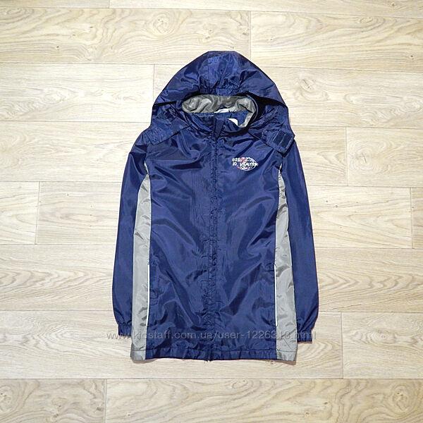 Куртка дождевик X - mail р. 12 лет 152 см