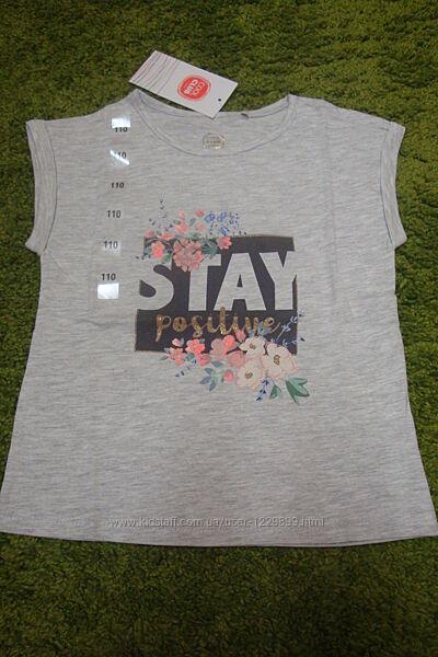 Стильная футболка Cool Club 5 лет