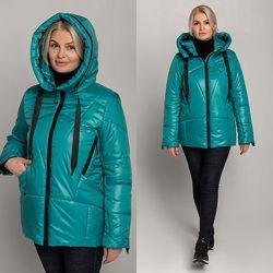 Женские демисезонные куртки. Качество отличное. Новинки весна 2021