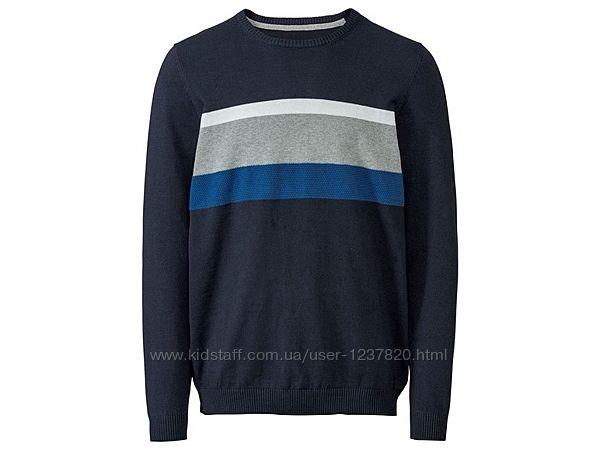 Свитер, пуловер Livergy, наш 52-54нем. L, хлопок