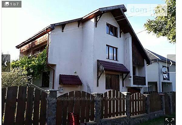 Продаю 2-х поверх будинок 162 кв м з ділянкою 10 соток с. Голубине, Свалява