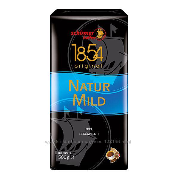 Кофе Schirmer Kaffee Natur Mild