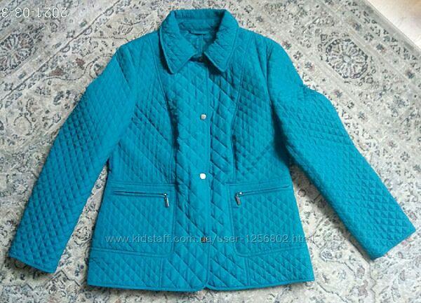 Куртка легкая женская/ размер М