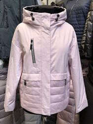 Новая демисезонная коллекция женских курток Meajiateer. Фабричное качество.