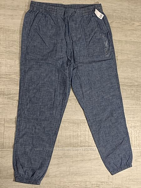 Продам женские новые легкие джинсы GAP