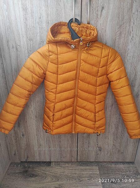 Куртка Terranova 140-146 рост, осень  зима