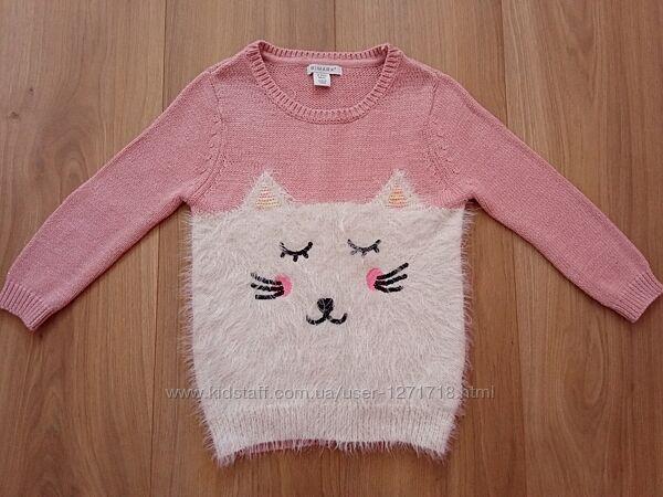 Кофта, свитер primark, кофточка р.98-104