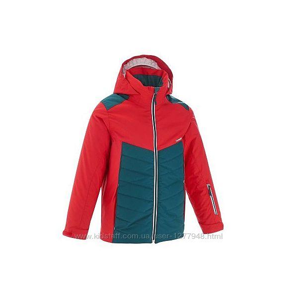 Зимняя куртка Wedze 125-132см