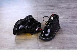 Демисезонная обувь. Ботинки, хайтопы