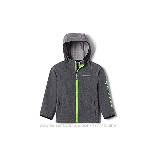 Ветровка Columbia softshell S