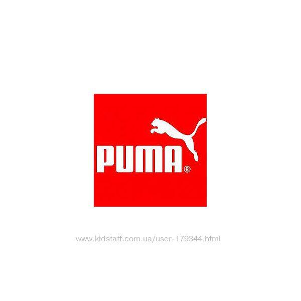 Выкуп с американского сайта  Puma