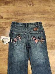 Распродажа Фирменные джинсы Wojcik, р.140-146