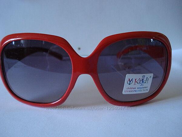 Детские очки для девочек Kaidi