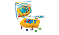 Игра-головоломка Wave Breaker Волнорез ThinkFun 6602