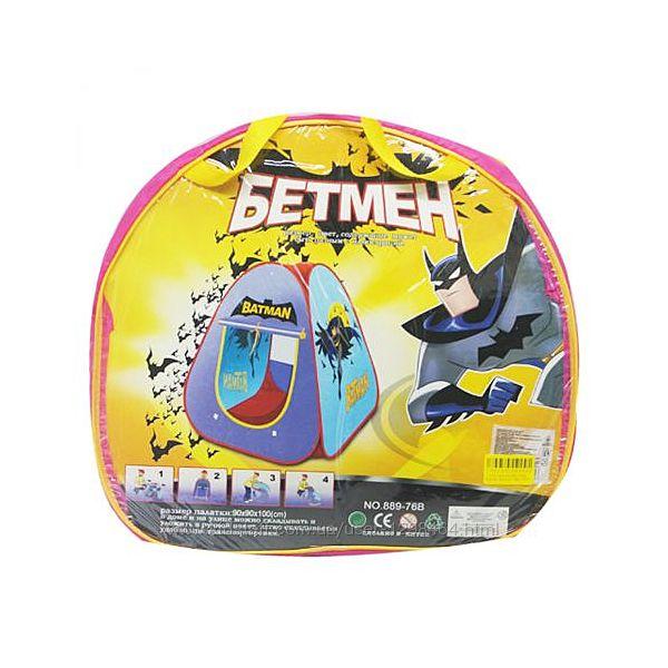 Палатка Бетмен 889-76B Batman