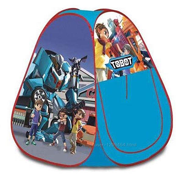 Палатка Тобот  999E-67A в сумке