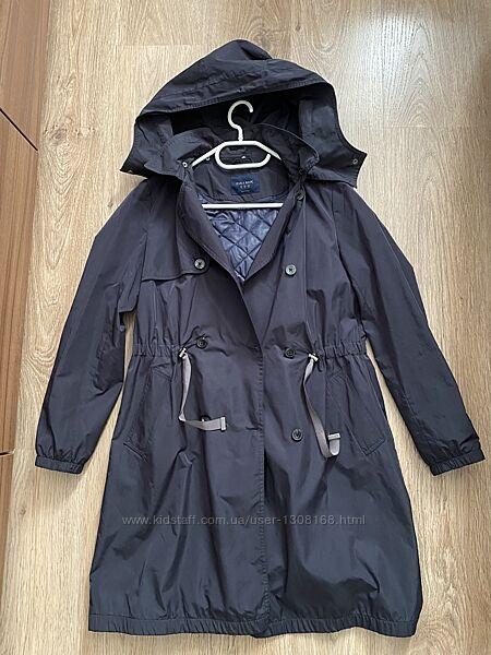 Плащ куртка на весну Zara, размер S