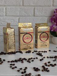 Кофе LAVAZZA Qualita Oro 250гр 100 арабика. Молотый. Оригинал