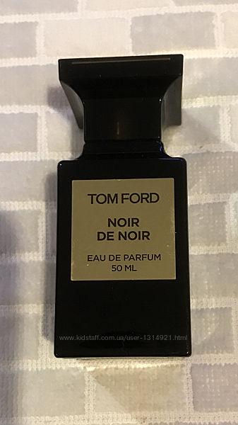 Tom Ford Noir de Noir edp 50 ml Оригинал