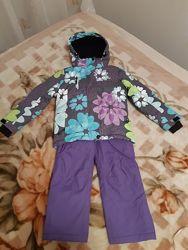 Зимний термо костюм, комбинезон, куртка, полукомбинезон