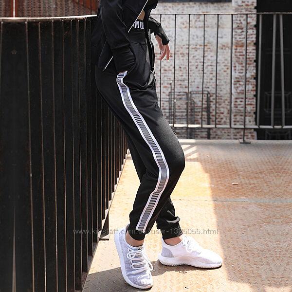 Спортивные женские брюки, джоггеры Train, для утренних пробежек