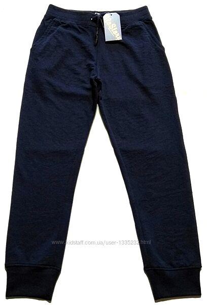 Спортивные штаны для мальчика, рост 134-164, Венгрия. Разные модели.